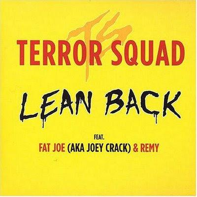 leanback