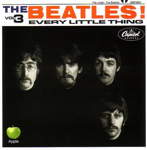 beatles-everylittlevol3