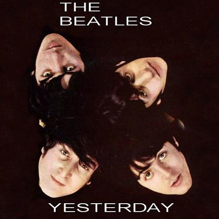 beatles-yesterday1