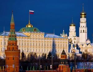 моя Родина- любимая Россия
