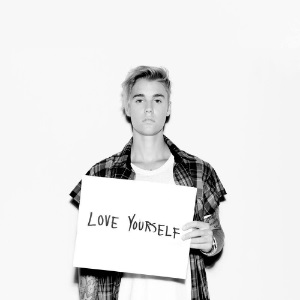 джастин бибер love yourself перевод