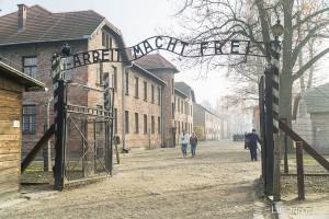 Освенцим — это польский город такой, который в войну немцы назвали Аушвиц