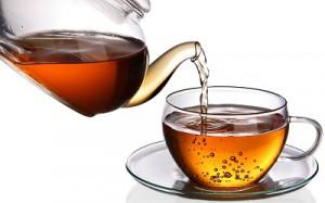 чайный аромат