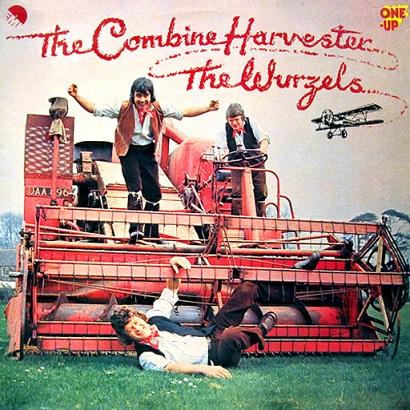 thewurzels-thecombineharvester-1