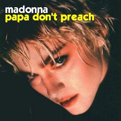 Перевод текста песни Live to Tell исполнителя (группы) Madonna (Мадонна)....