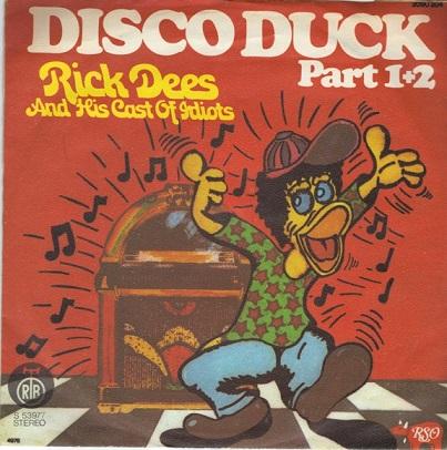 rick-dees-his-cast-of-idiots-disco-duck