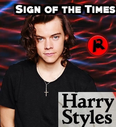 harry styles sign of the times перевод