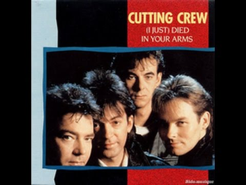 cuttingcrew