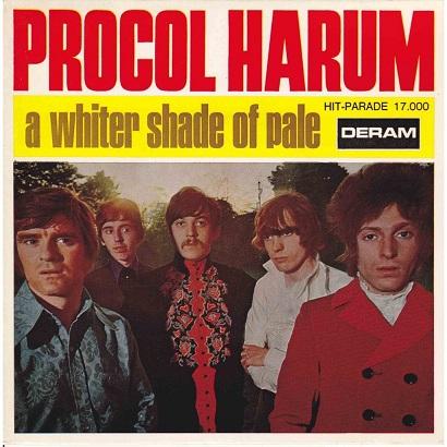скачать Procol Harum торрент - фото 9