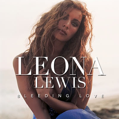 bleeding love lewis Leona